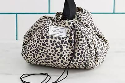 Cute toiletry bags