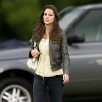 Kate Middleton – Get Leathered