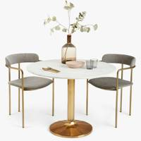 Dining tables for small spaces UK