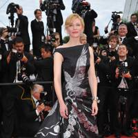 Cate Blanchett - Cannes 2010