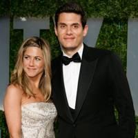 22. Jennifer Aniston and John Mayer