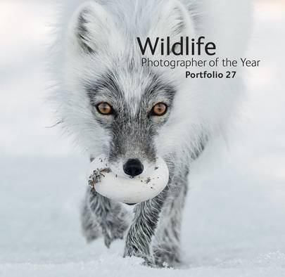 Natural History Museum's Wildlife Photographer of the Year Book