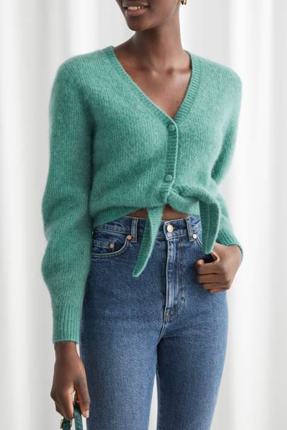 Best knitwear cardigan on sale