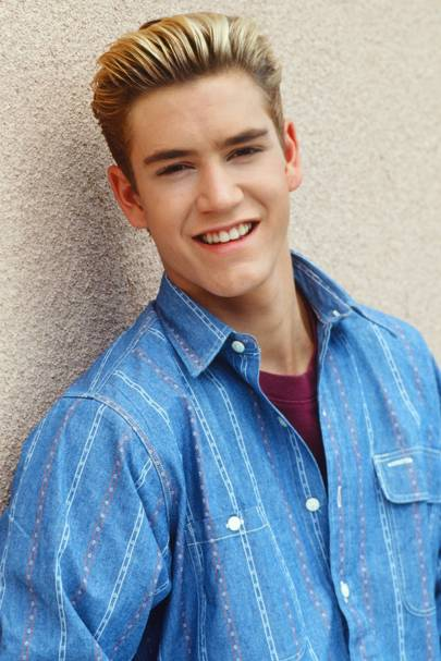 Zack Morris, Saved by the Bell