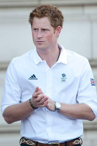 70. Prince Harry