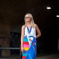 Jane Borodina, Beauty Consultant