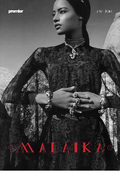 MALAIKA FIRTH