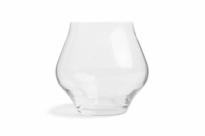 Best drinking glasses: John Lewis stemless wine glasses