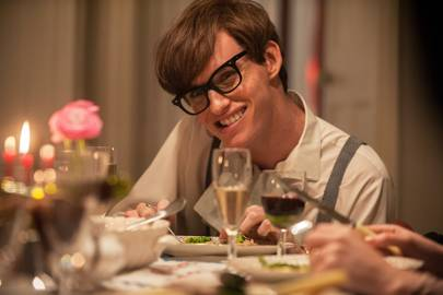 12. The Theory Of Everything, 2014