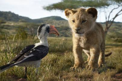 18. The Lion King (2019)