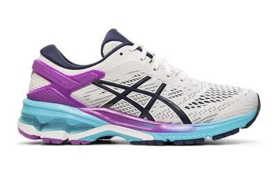 Best running shoe for women for after-dark adventures