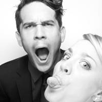 Kaley Cuoco Sweeting & Ryan Sweeting