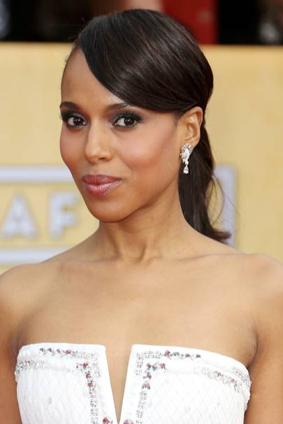 Side-Lined - Kerry Washington