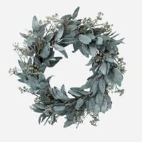Best Christmas Wreaths: Liberty