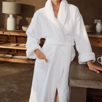 Anniversary Gift Ideas For Him: the cosy dressing gown