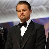 29. Leonardo DiCaprio