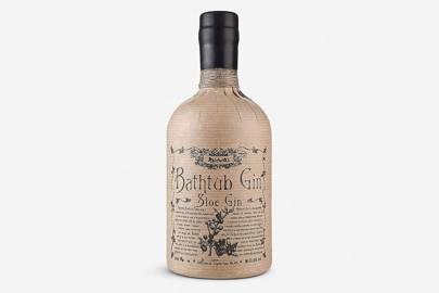 Gin gift sets: the Bathtub Gin