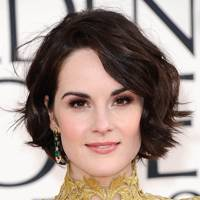 Retro Beauties: Michelle Dockery