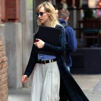 Off Duty: Suki Waterhouse