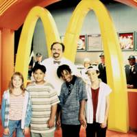 Richie's in-house McDonalds - Richie Rich