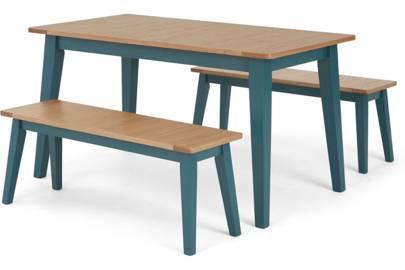 Made.com sale: the dining bench set