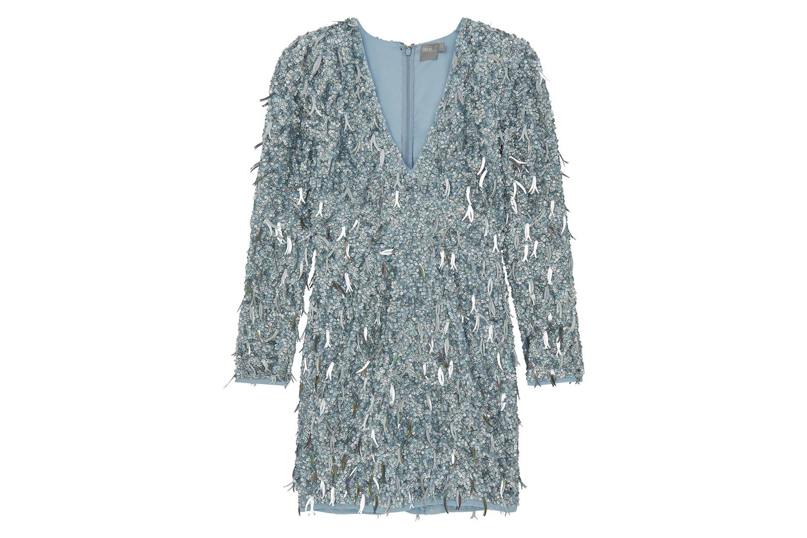 Sequin Dresses & Sparkly Festival Outfits | Glamour UK