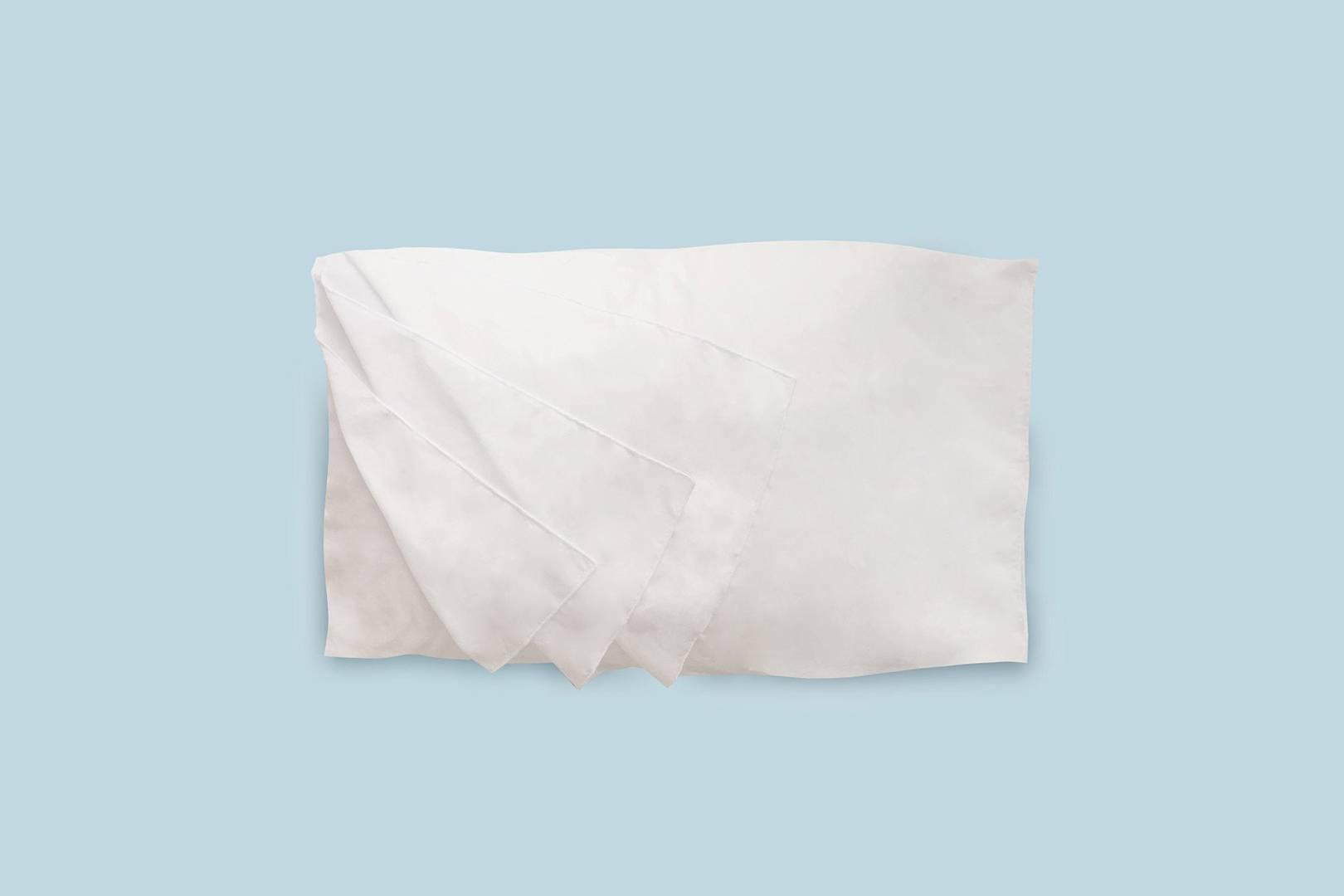 Pillowcase Beats Acne While You Sleep