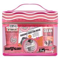 Gifts for teenage girls: the Soap & Glory gift set