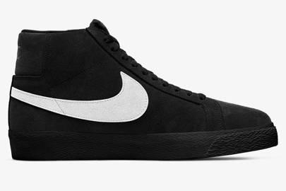 Best Black Trainers - Nike