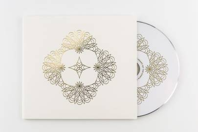 9th June: Heart of the Earth CD, £19