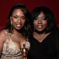 Jennifer Hudson on her mother, brother and 7-year old nephew-