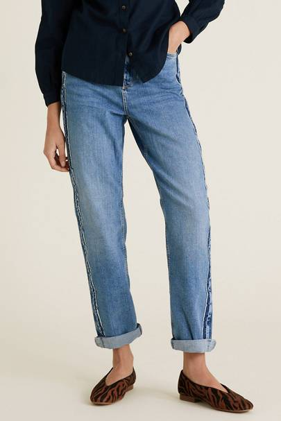 Best boyfriend jeans for women