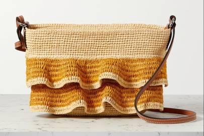 LOEWE BASKET BAGS 2021 - Shoulder Bag