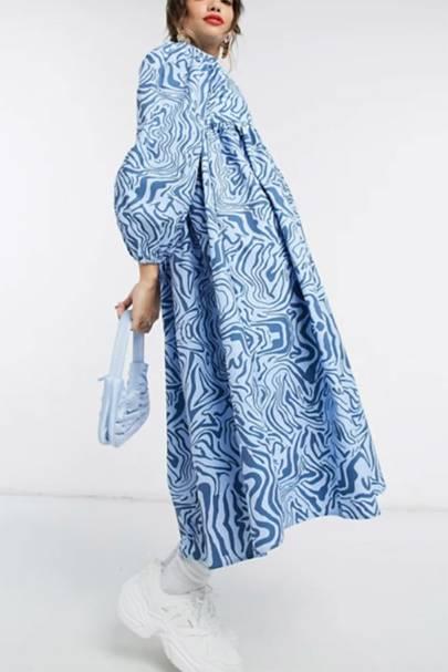 ASOS summer maxi dresses