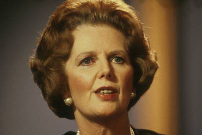 Thatcher: A Very British Revolution (BBC)