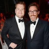 James Corden & Rob Brydon