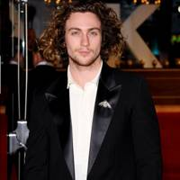 85. Aaron Taylor-Johnson
