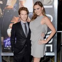 Seth Green & Clare Grant