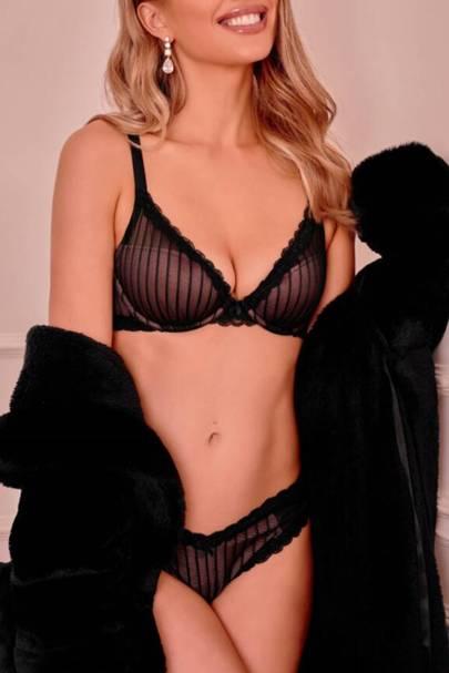 Best feminine sexy lingerie