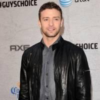No 28: Justin Timberlake