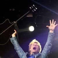 Jon Bon Jovi at Isle Of Wight