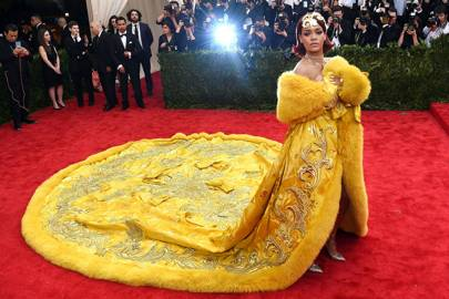 Image result for The best Met Gala themes of all time (& who nailed them most!)