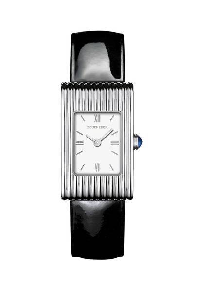 Best designer watches - sapphire detail