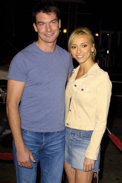 Giuliana Rancic Jerry O'Connell - details about cheating ex
