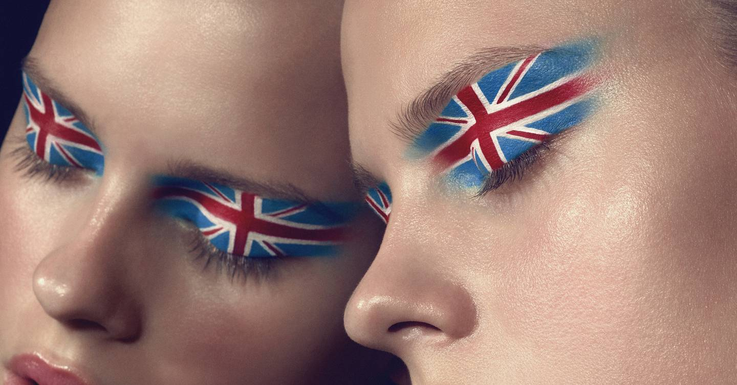 A love letter to British beauty and what it looks like around the UK