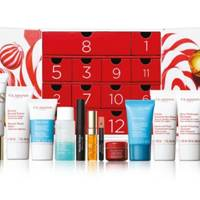 Best beauty advent calendar for Clarins fans