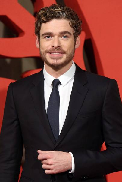 46. Richard Madden