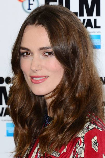 GLAMOUR cover star Keira Knightley set for Broadway debut