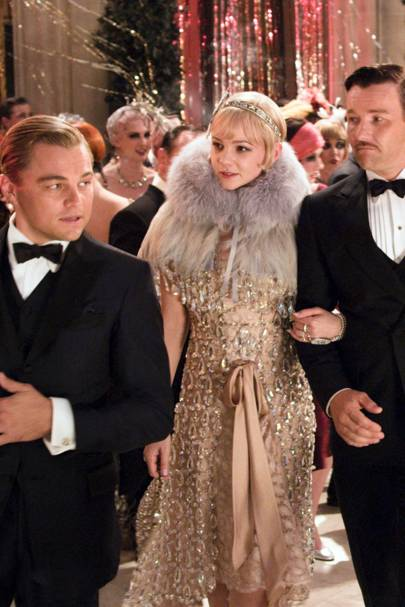 The Great Gatsby, 2013