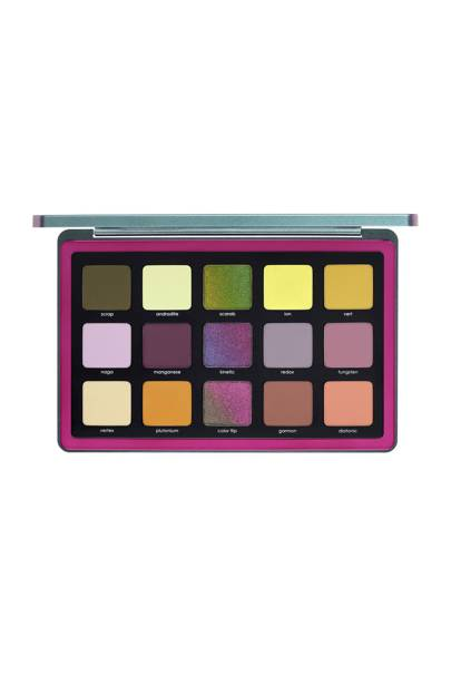 Valentine's Day gifts for her: the eyeshadow palette